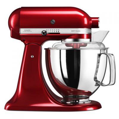 KitchenAid Artisan standmixer køkkenmaskine